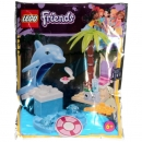 LEGO Friends 471801 - Dolphin and Crab