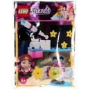 LEGO Friends 561810 - Olivia's Observatory