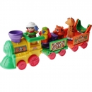 Fisher-Price Little People 77948 - Musical Zoo Train