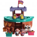 Fisher-Price Little People B1266 - Arche Noah