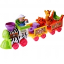 Little People M0532 - Musical Zoo Train