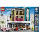 LEGO Creator 10260 - Downtown Diner