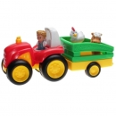 Little People BJT40 - Traktor