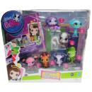 Littlest Pet Shop - Pets With Personality  99882