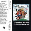 MC - All Aboard - 24 Original All-Time Childrens Favourites
