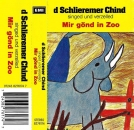 MC - d Schlieremer Chind  - Mir gönd in Zoo 1