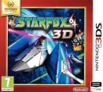 Nintendo 3DS - Star Fox 64 3D
