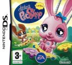 Nintendo DS - Littlest Pet Shop - Garden
