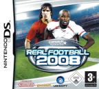 Nintendo DS - Real Football 2008
