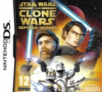 Nintendo DS - Star Wars The Clone Wars - Republic Heroes