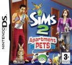 Nintendo DS - The Sims 2 - Apartment Pets