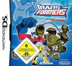 Nintendo DS - Transformers animated the game