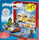 Playmobil - 4337 MicroWelt Hafen