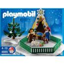 Playmobil - 4885 Nativity Scene