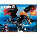 Playmobil - 5483 Giant Battle Dragon with LED Fire