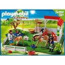 Playmobil - 6147 Country Horse Paddock SuperSet