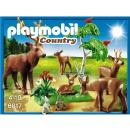 Playmobil - 6817 Deer herd