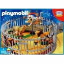 Playmobil - 4233 Raubtierdressur