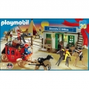 Playmobil - 4431 30th Anniversary Western Set