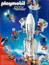 Playmobil - 6195 Space Rocket with Launch Site