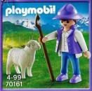 Playmobil - 70161 MILKA Man with sheep
