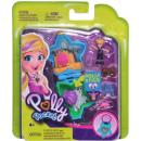 Polly Pocket 2018 - Aqua Awesome Aquarium Compact (FRY33)