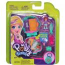 Polly Pocket 2018 - Fiercely Fab Studio Compact (FRY31)