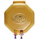 Polly Pocket Mini - 1990 - Polly's Hair Salon Bluebird Toys 910581
