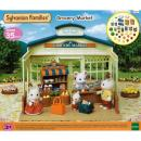 Sylvanian Families 5315 - Grocery Market
