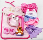 BABY Born Bade-Set