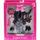 BARBIE - 20642 - Fashion Avenue Trend City
