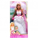 BARBIE - BCP33 Barbie Modern Fairytale Braut