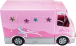 BARBIE - J9509 Hot Tub Party Bus Vehicle Play Set