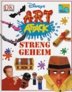 ART ATTACK - Streng geheim