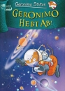 Geronimo Stilton - Geronimo hebt ab!