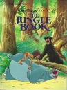 Walt Disney - The Jungle Book (English)