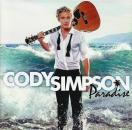 CD - Cody Simpson - Paradise
