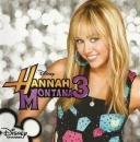 CD - Hannah Montana 3 - Songs
