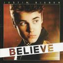 CD - Justin Bieber - Believe