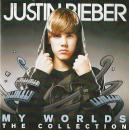 CD - Justin Bieber - My World