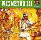 CD - Karl May - Winnetou 3