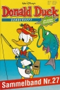 Donald Duck Sonderheft Sammelband 27