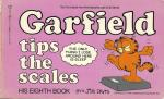 Garfield 08 - Garfield tips the scales