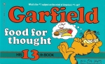 Garfield 13 - Garfield food for thought