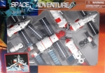 NASA Space Adventure Toy Model Kit - Space Station