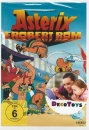DVD - Asterix erobert Rom