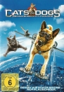 DVD - Cats and Dogs