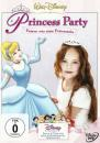 DVD - Princess Party - Feiern wie eine Prinzessin Vol.1