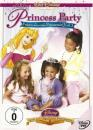 DVD - Princess Party - Feiern wie eine Prinzessin Vol.2