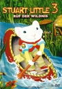 DVD - Stuart Little 3 - Ruf der Wildnis
